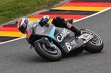 MotoGP - Petrucci erstmals in Q2