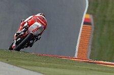 Moto3 - Folger nach Sturz verärgert