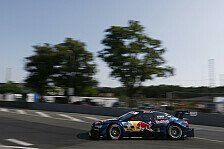 DTM - Mattias Ekström triumphiert für Audi