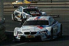 DTM - Norisring: Das Qualifying im Live-Ticker