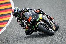 MotoGP - Smith mit Platz sechs zufrieden