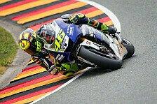 MotoGP - Die große Chance für Marquez und Rossi?