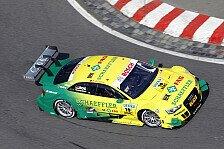 DTM - Moskau: Audi Vorschau