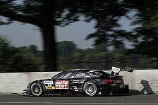 DTM - Audi-Piloten: Hitzerennen ist kein Problem