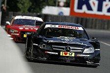 DTM - Norisring: Das Rennen im Live-Ticker