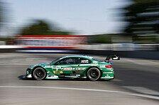 DTM - Farfus zu BMW-Mini-Krise: Gut für den Sport