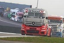 Mehr Motorsport - Truck-EM N�rburgring - Samstag: Ellen Lohr