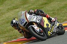 MotoGP - Redding freut sich auf die Königsklasse
