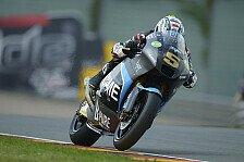 Moto2 - Zarco im zweiten Training voran