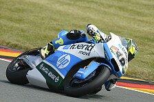 Moto2 - Espargaro schlägt in Misano im WM-Kampf zurück