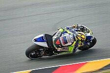 MotoGP - Rossi hatte besseres Rennen erwartet