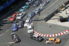 DTM - Moskau: Mercedes Vorschau