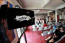 ADAC Rallye Deutschland - Bilder: Pressekonferenz Köln 2013