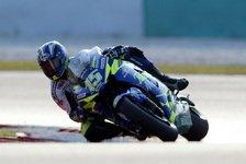 MotoGP - Barcelona Tests, MotoGP Tag 3: Sete Gibernau holt sich den BMW