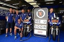 MotoGP - Lorenzo reist nach Laguna