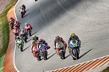 MotoGP - Gewinnspiel: Tickets für die MotoGP am Sachsenring
