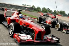 Games - Video - Trailer zu F1 2013