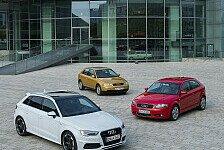 Auto - Drei Millionen Audi A3