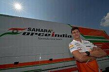 Formel 1 - Calado bestätigt Gespräche mit Force India