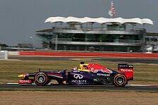 Formel 1 - Ricciardo: Nicht in Spekulationen verlieren