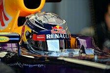 Formel 1 - YDT, Tag 3: Vettel-Bestzeit zum Abschluss