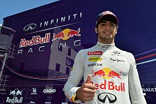 Formel 1 - Sainz jr.: Alonso ist der beste Fahrer