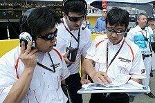 MotoGP - Bridgestone: Weichere Hinterreifen für Open-Klasse