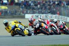 MotoGP - Max Biaggi: Meine Karriere beginnt neu!