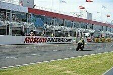 Superbike - Zweiter Lauf abgesagt