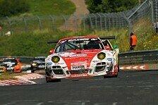 VLN - Frikadelli Racing feiert ersten Gesamtsieg