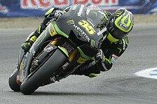 MotoGP - Schlechtes Wochenende für Tech 3
