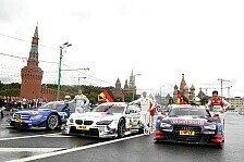 DTM - Moskau: Die Teamvorschau