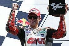 MotoGP - Rückblick: Stefan Bradls MotoGP-Karriere
