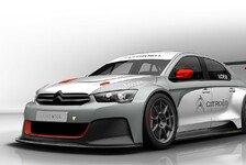 WTCC - Loeb: Erste Kilometer im neuen Auto