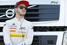 GP2 - Abt: Aufwärtstrend in Spa-Francorchamps