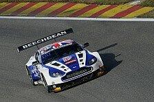 Blancpain GT Serien - Mücke in Spa: Von der Pole ins Pech