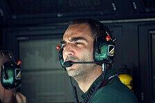 Formel 1 - Caterham-Boss Abiteboul befürchtet Wettrüsten