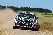 DRM - DRM startet im Rahmen der WRC