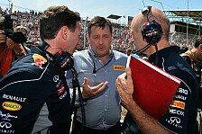 Formel 1 - Paul Hembery: 2014 wird spannend für Pirelli