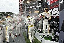 Blancpain GT Serien - Lietz in Spa: Rund um die Uhr flat out
