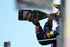 Formel 1 - Souveräner Vettel-Sieg in Belgien