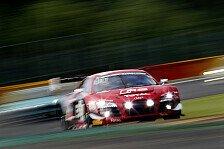Blancpain GT Series - Audi und BoP: Die (un)gerechte Strafe
