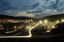 Blancpain GT Serien - 24 Stunden Spa: Die Starterliste zum Rennen