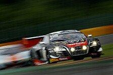 Blancpain GT Serien - BoP: Keine Zugeständnisse an Audi