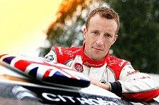 WRC - Australien: Meeke übernimmt Sordos Cockpit