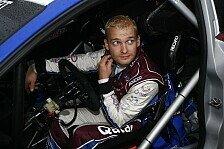 WRC - Novikov: Comeback in Finnland geplant
