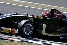 ADAC Formel Masters - Bilder: Nürburgring - 10. - 12. Lauf