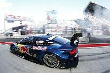 DTM - Wie sieht der Audi-Kader für 2014 aus?
