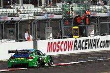 DTM - Das Rennen in Moskau im Live-Ticker
