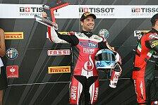 Superbike - Checa: Karriereende nach Jerez-Wochenende?